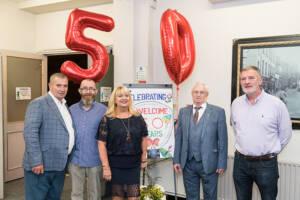 Ballyphehane Community Centre celebrates 50th anniversary