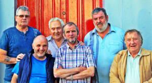 Spotlight on Ballyphehane Men's Shed